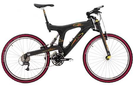 Bikes K2 K Oz M